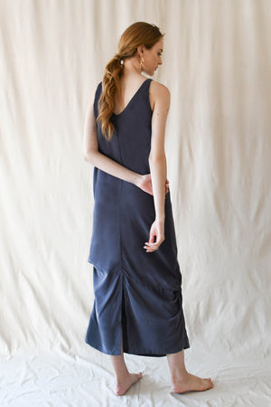 Bloom Maxi Dress / Dusk