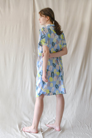Prints Lauren Dress / Scrub Party