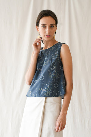 Prints Shell-top / Multi Loops