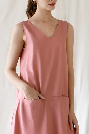 Kylie Dress / Bubblegum