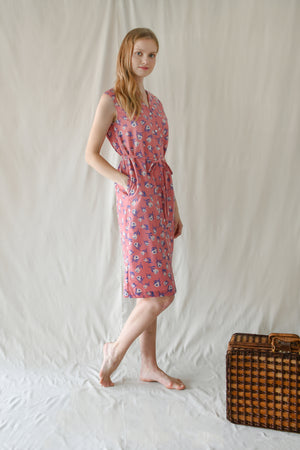 Lea Dress / Protea Rossa