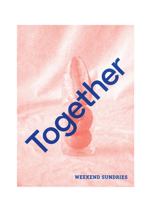 Greeting Card: Together