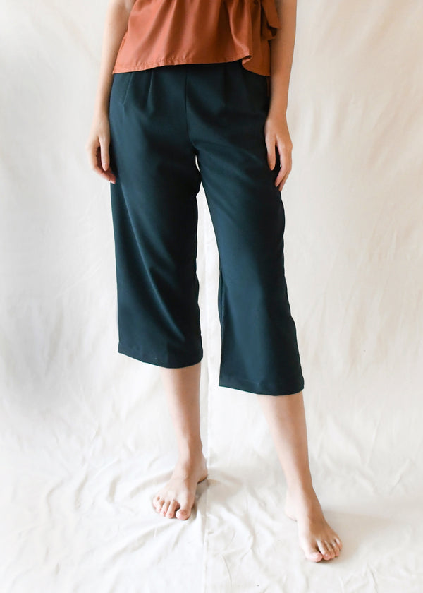 Diana Pants / Teal