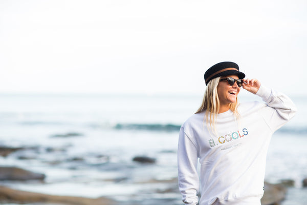 Keely Andrew - Is this the future women's surfing World Champ?