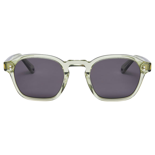 Lucius - Tuscan Green with Polarised Grey Lens