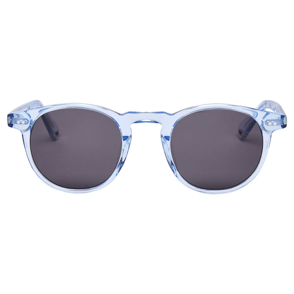Buckler - Amalfi Blue with Polarised Grey Lens