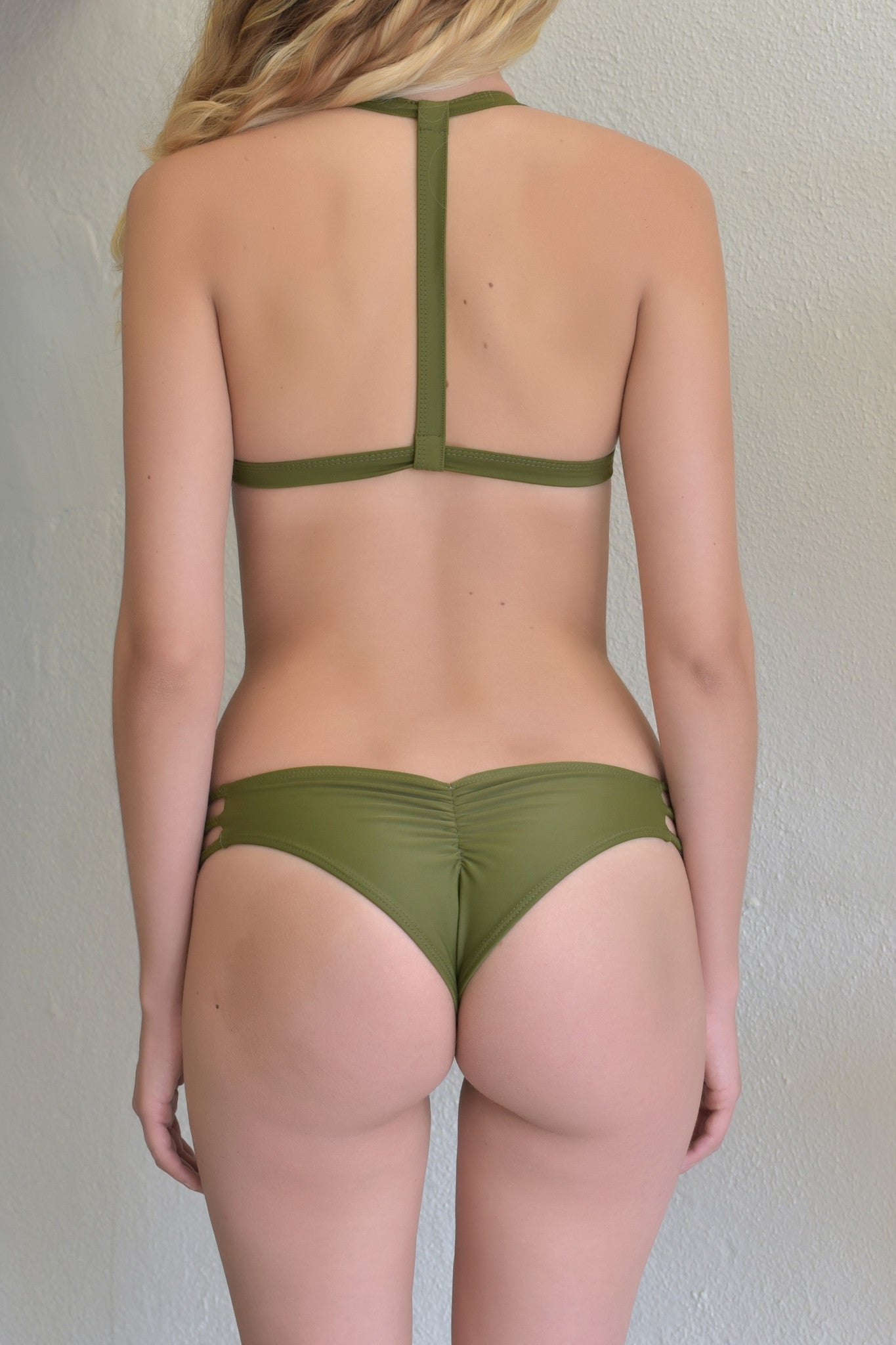 Olive Farah Bottoms
