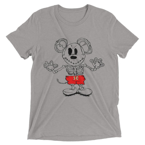 Adult Tees - Adult Xray Mousey