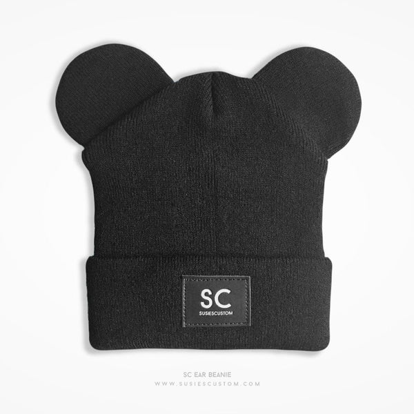 BEANIE WHOLESALE - SC Ear Beanie - Wholesale