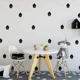 Decals - Cupcake Wall Decal