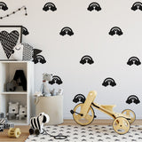 Decals - Rainbow Wall Decal