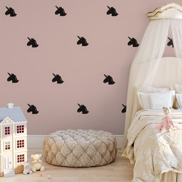 Decals - Unicorn Wall Decal
