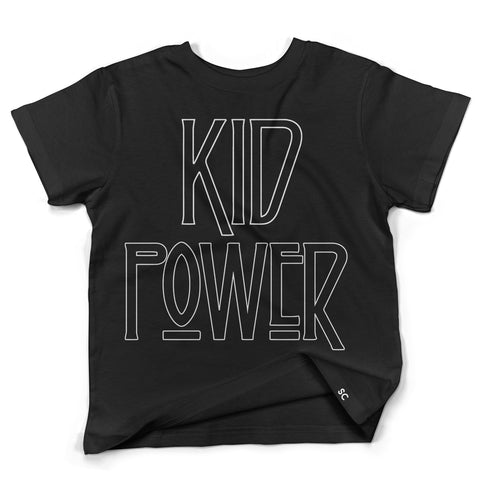Kid Power