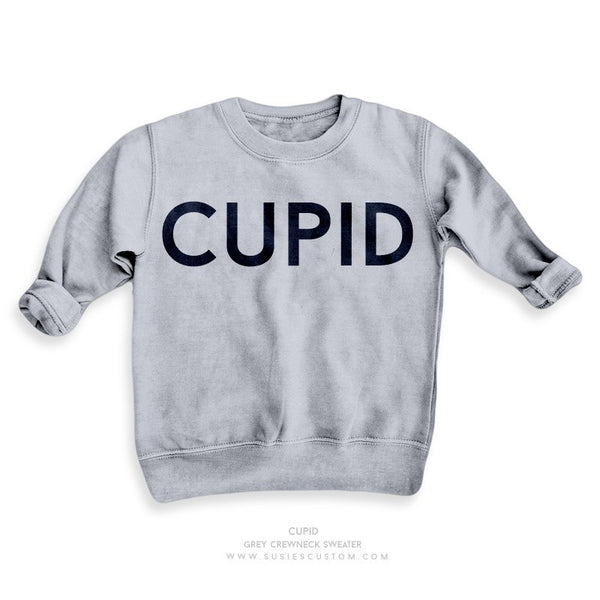 LC Sweater - Cupid