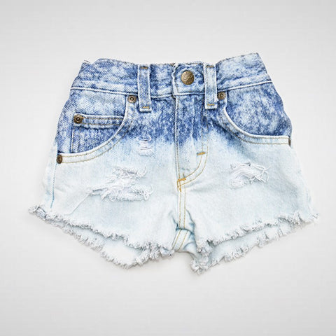 Made To Order New - NW Ombre Shorties (Boy Or Girl)