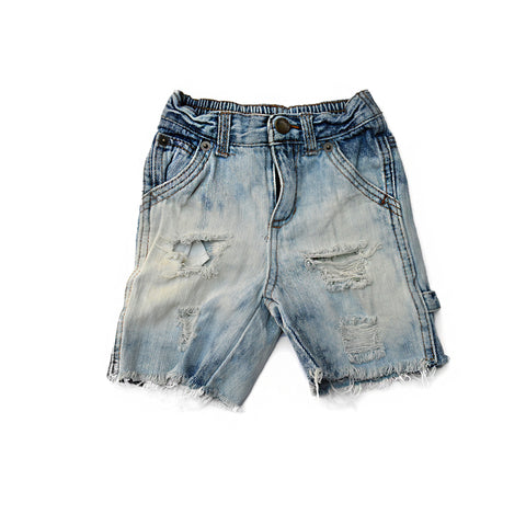 12M Boy Carpenter Shorties