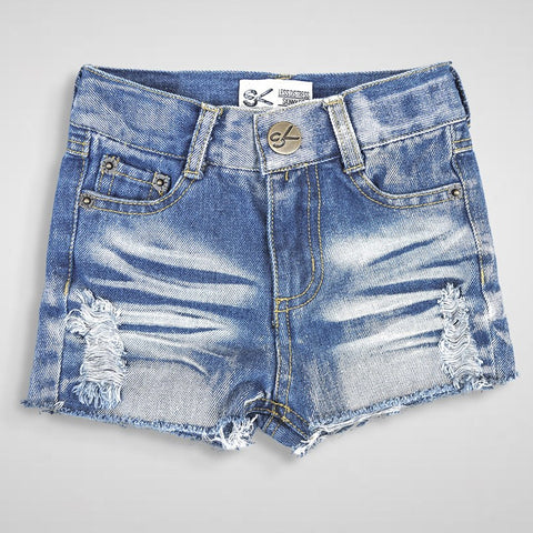 Shorts - SC DENIM Girl Cutoff Shorties