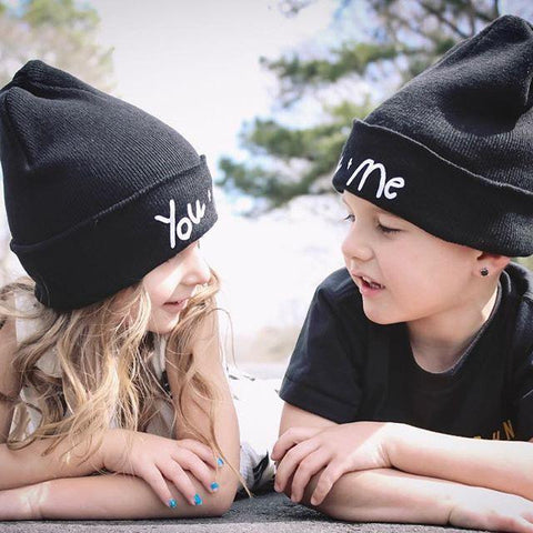 TC Beanie - You + Me Beanie