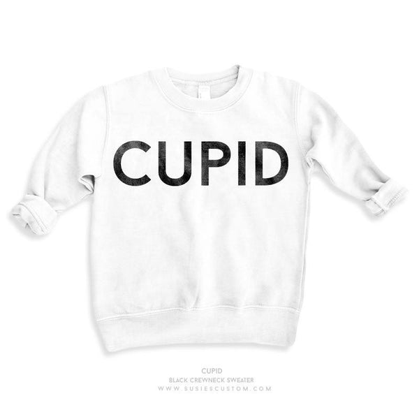 Wholesale - Kid Sweater - Cupid