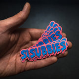 "Subbies ""Creep"" Sticker"
