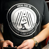 Local COE 33 Shirt