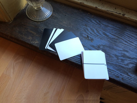 Binary 54-Card Deck