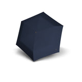 Open Knirps Travel Umbrella - Navy