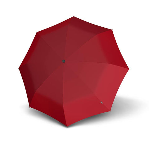 Open Knirps X1 Umbrella - Flame
