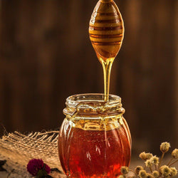 Sourcing local honey for you