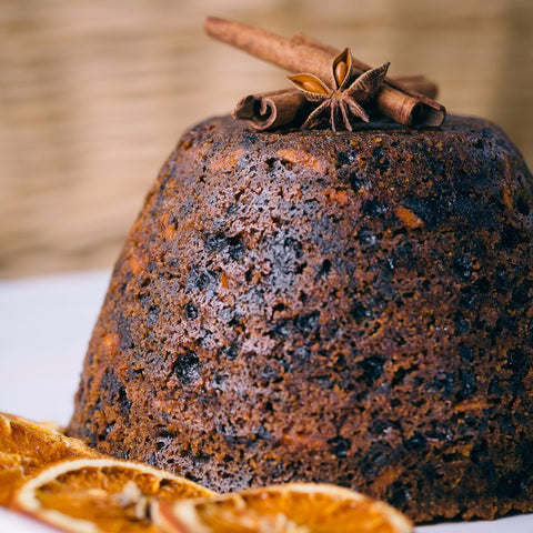 Christmas Puddings - Preorder now for delivery from 30 November