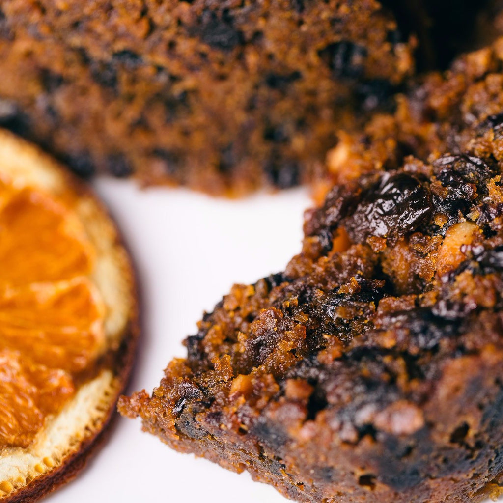 Gluten Free Christmas Puddings - Preorder now for delivery before Christmas
