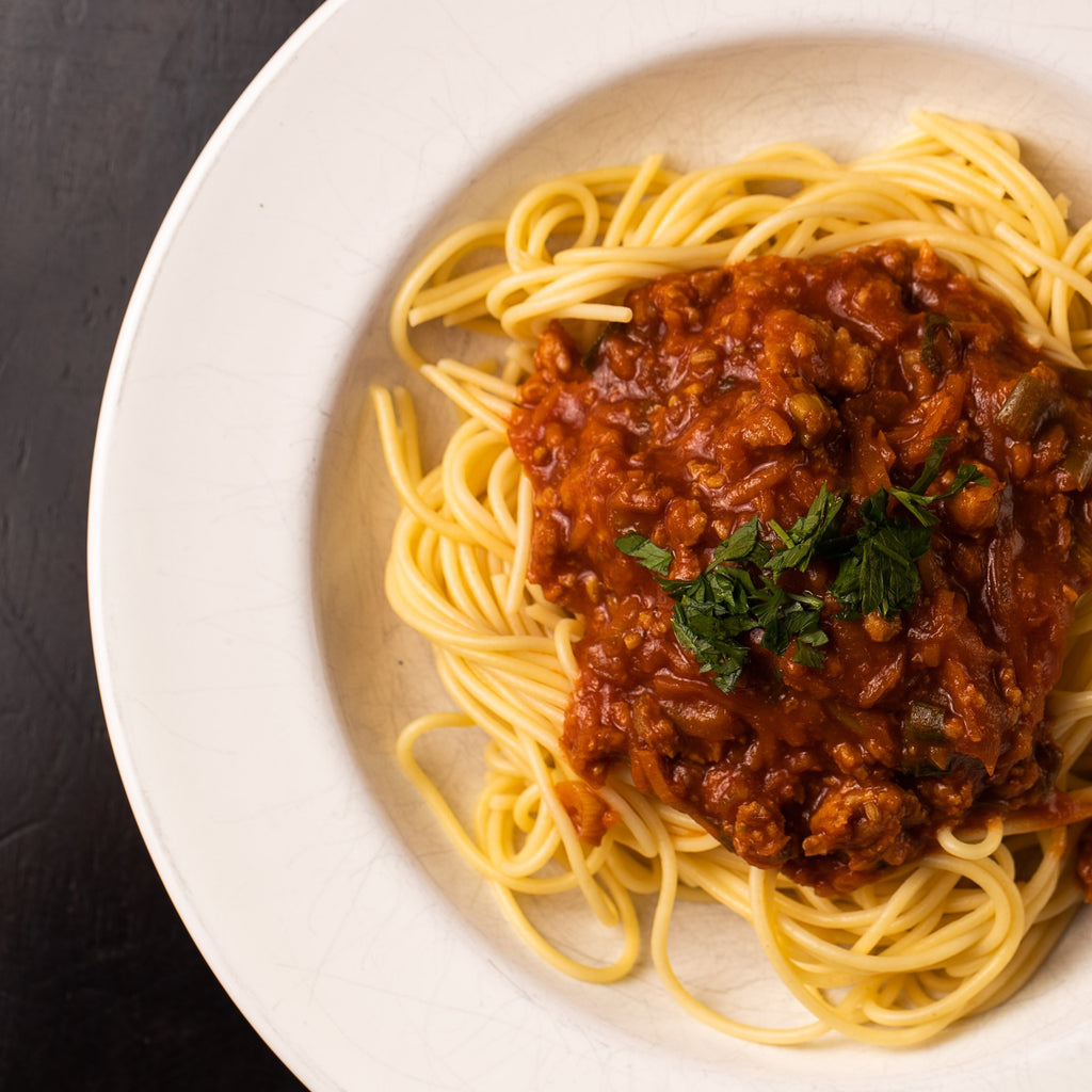Pork & Fennel Ragu