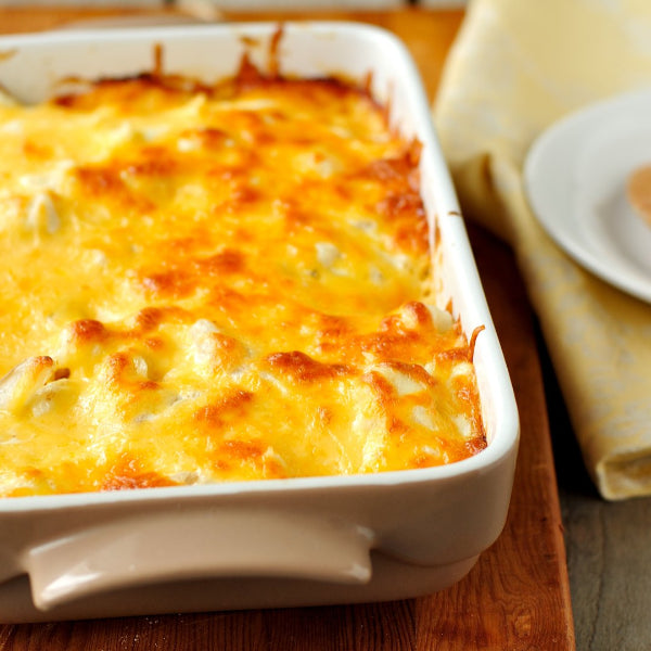 Potato bake. Dinner on the Table meal delivery Sydney