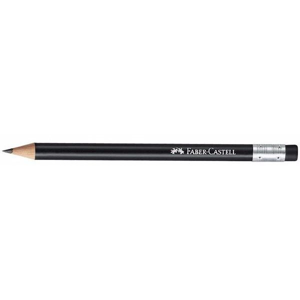 Faber-Castell Black Spare Pencil