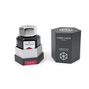 Caran d'Ache Ink Bottle Box
