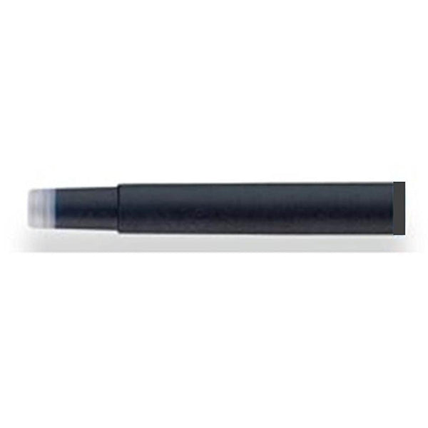 Cross Slim Fountain Pen Cartridges Black