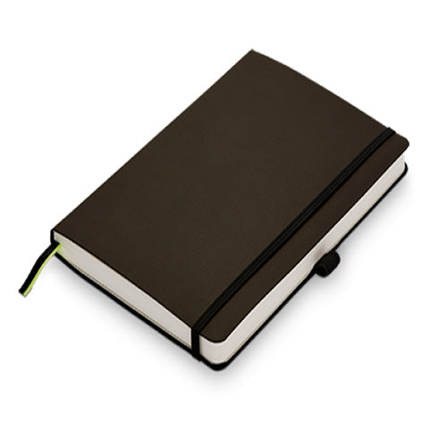 Lamy A5 Softcover Notebook Black