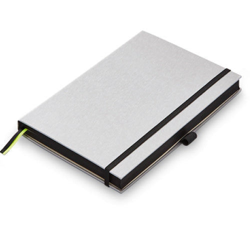 Lamy A6 Notebook Hardcover Black