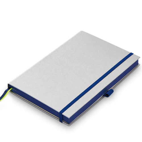 Lamy A6 Notebook Hardcover Ocean Blue