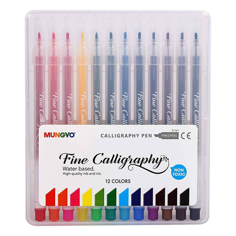 Calligraphy Pen Sets