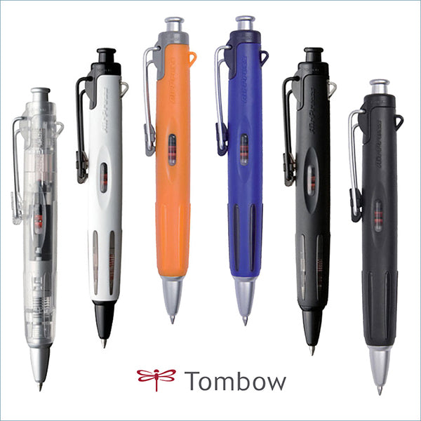 Tombow Airpress Ballpoint Pens