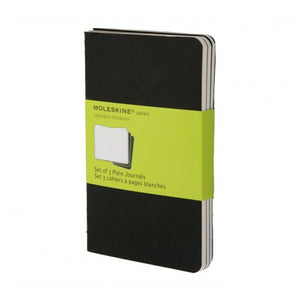 Moleskine Cahier Pocket Plain Notebook