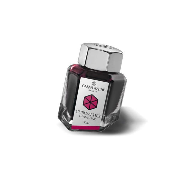 Caran d'Ache Ink Bottle Infra Red