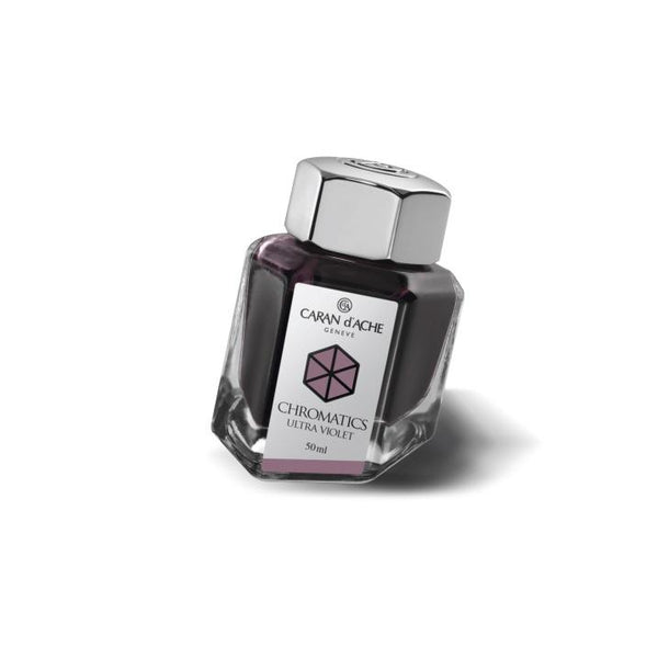 Caran d'Ache Ink Bottle Ultra Violet