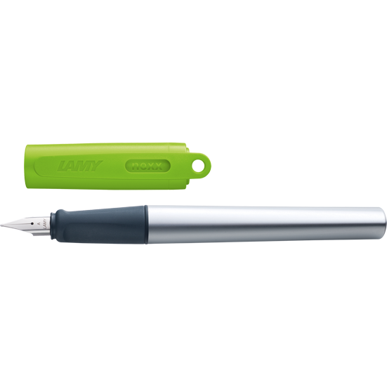 Lamy Nexx Fountain Pen Green