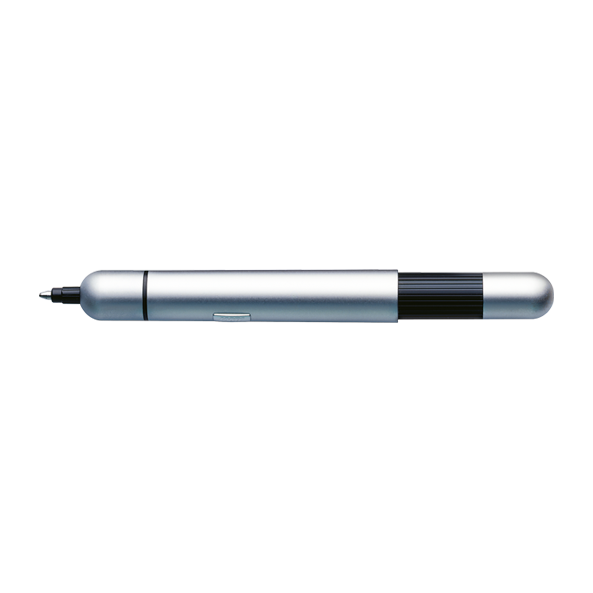 LAMY Pico Ballpoint Pen – Surprisingly Practical.-Ballpoint pen-Lamy-Pico Pearl Chrome-Applebee