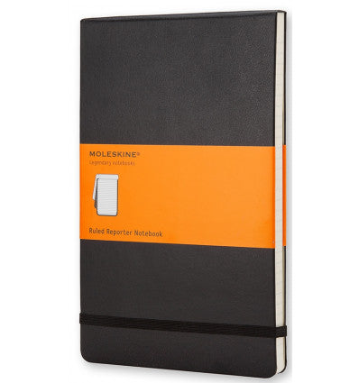 Moleskine Classic Ruled Notebook Pocket Size