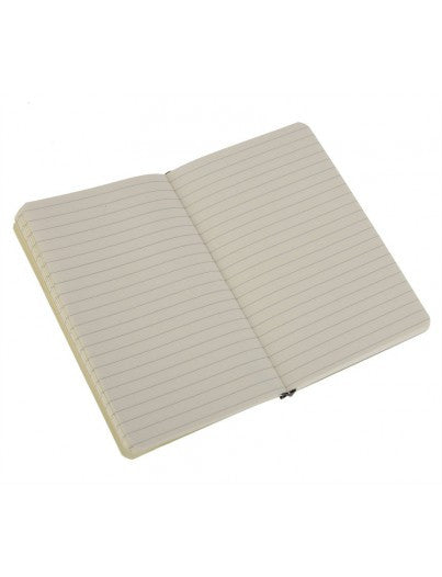 Moleskine Soft Classic Large Ruled Notebook-Notebook-Moleskine-Black-Applebee