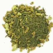 Matcha GenmaiCha Green Tea with Brown Rice and Matcha - Select 2.2 lb (Bulk Size)
