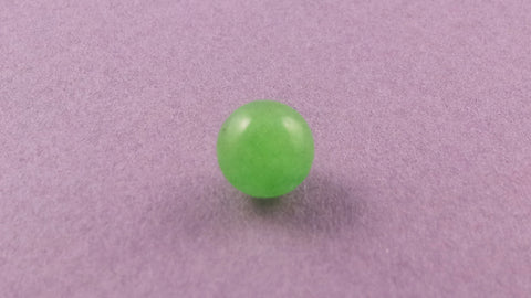 Jade Gemstone - Green (S)